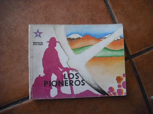 libro los pioneros (144