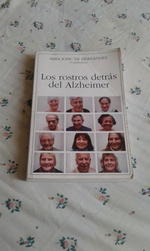 libro los rostros detras del alzheimer