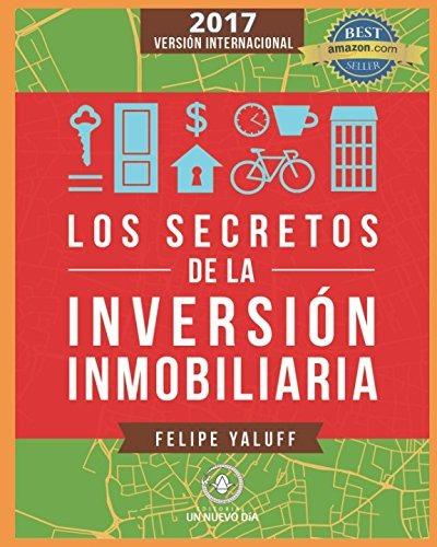 libro : los secretos de la inversión inmobiliaria el camino