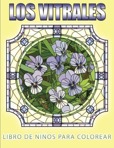 Libro : Los Vitrales Libro De Niños Para Colorear - Spe... - $ 789 ...