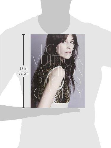 libro louis vuitton fashion photography - nuevo