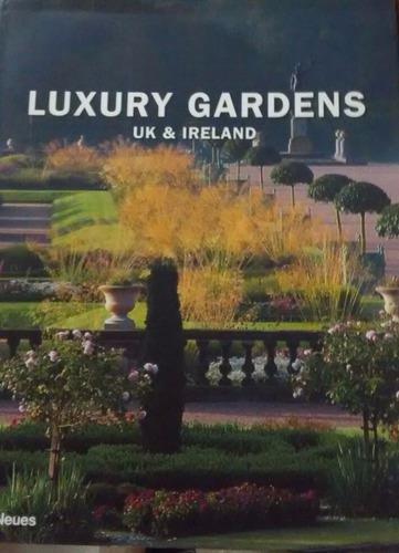 libro luxury gardens