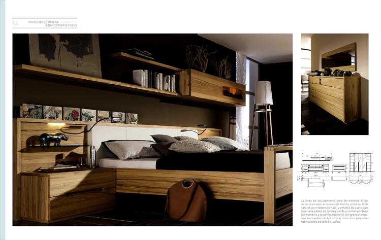 Libro madera dise o de espacios interiores s 160 00 en - Libros diseno interiores ...