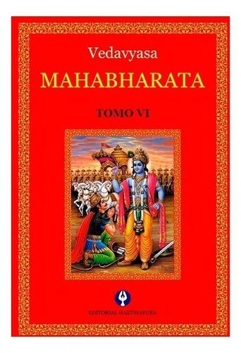libro - mahabharata en español - tomo 6