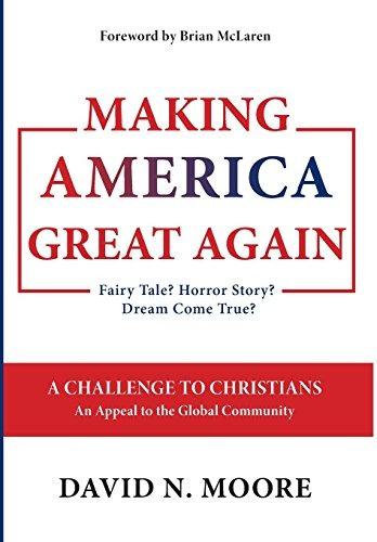 libro making america great again: fairy tale? horror story