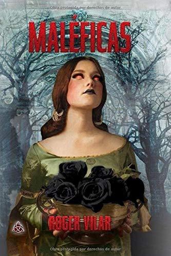 libro : maléficas  - vilar, roger