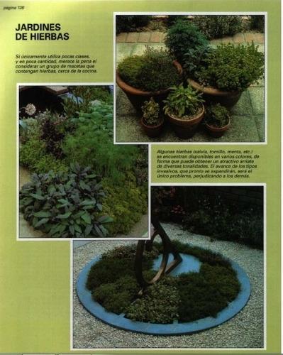 libro   man ual horticultura  jardin conuco siembra  cultivo