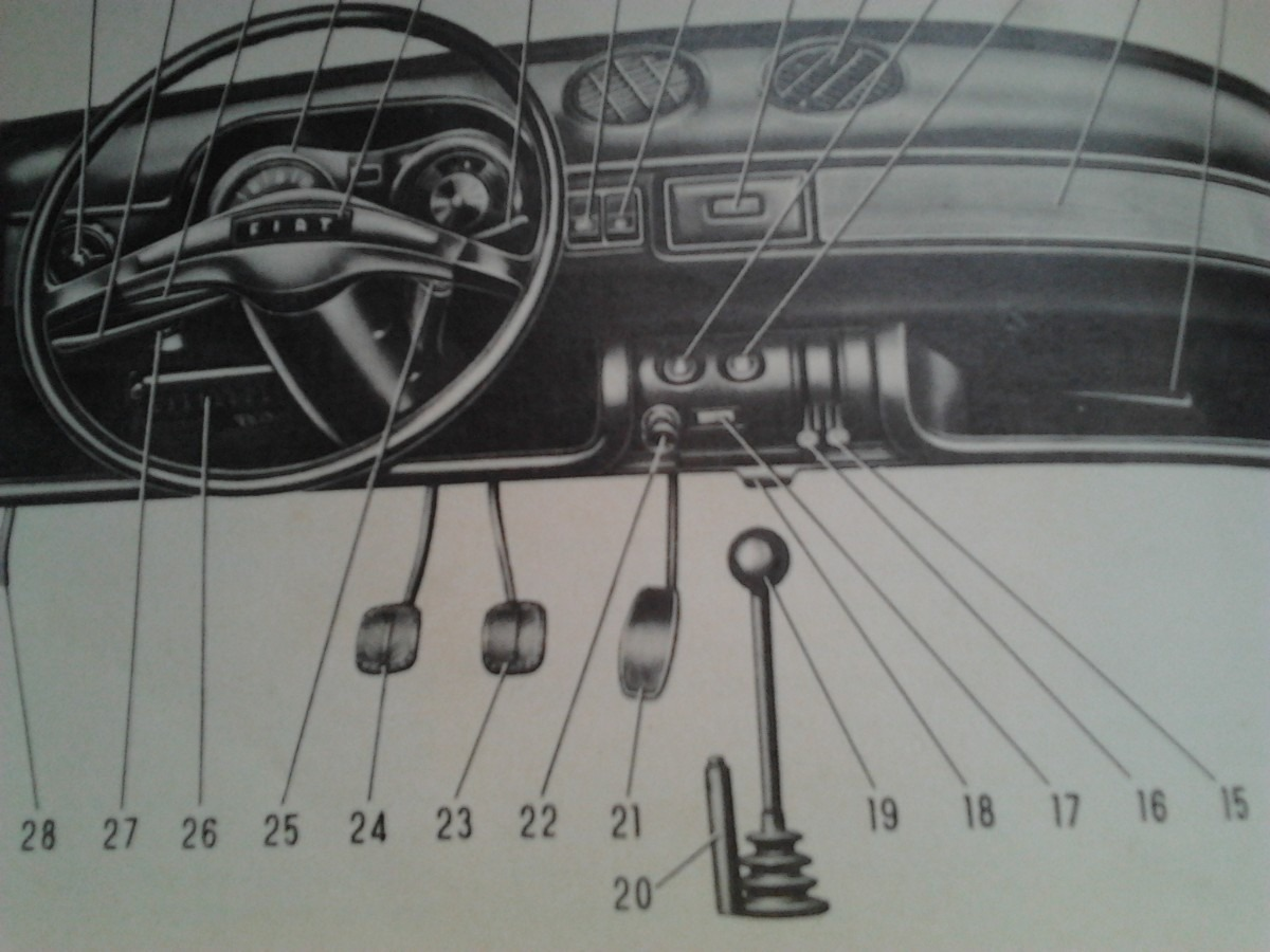 fiat 128 wiring diagram trusted wiring diagrams u2022 rh weneedradio org fiat 128 manual fiat 128 manual de taller pdf