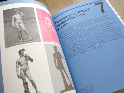 libro  manual de impresión para diseñadores gráficos