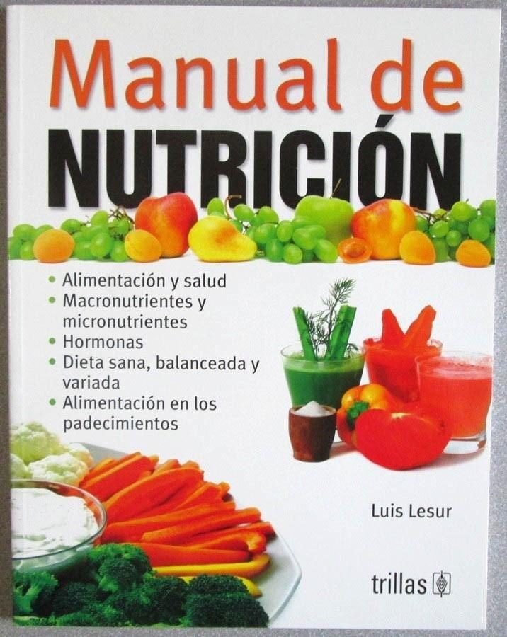 Libros De Nutricion Deportiva Pdf  @tataya.com.mx