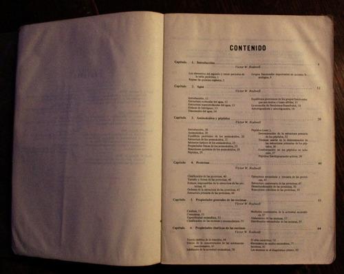 libro. manual de química fisiológica. harold harper. rodwell