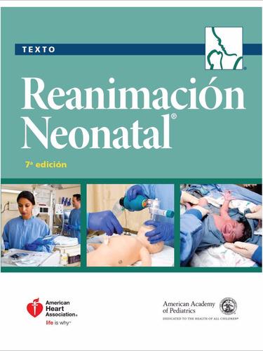 libro manual de reanimacion neonatal 7 edicion pdf