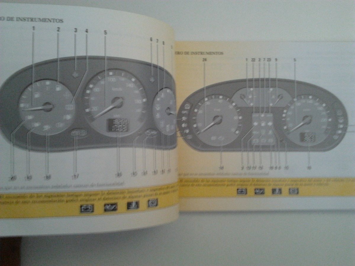 libro manual de usuario 100% original: renault kangoo 2006/7. Cargando zoom.
