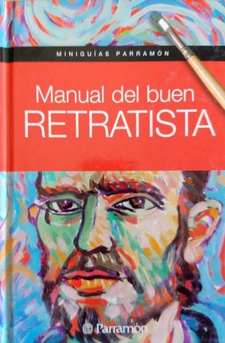 libro manual del buen retratista
