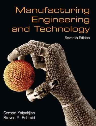 libro manufacturing engineering and technology - nuevo