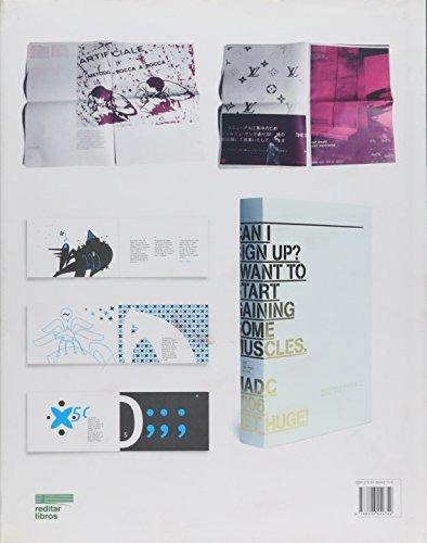 libro más de 100 ideas de diseño de catálogos - nuevo