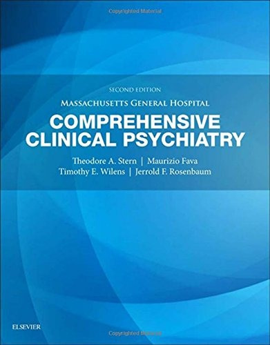 libro massachusetts general hospital comprehensive clinical