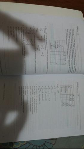 libro matematica basica para administracion