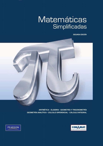 libro: matemáticas simplificadas - pdf