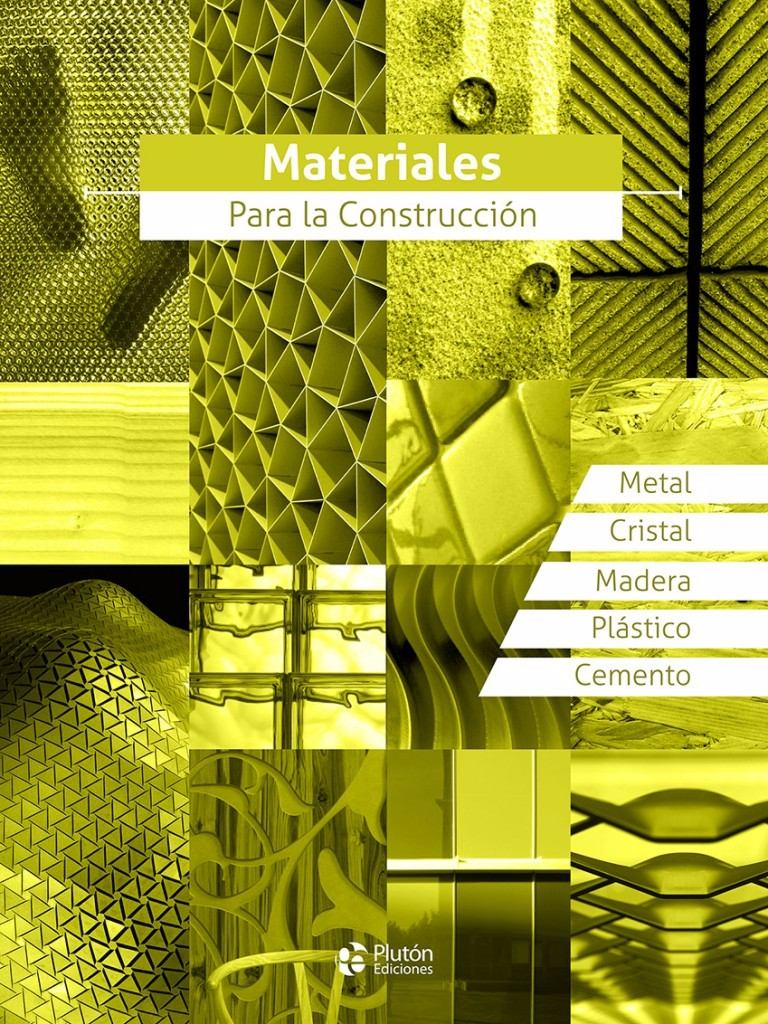 Libro: Materiales Para La Construccion - Color - Tapa Dura - $ 2.450 ...