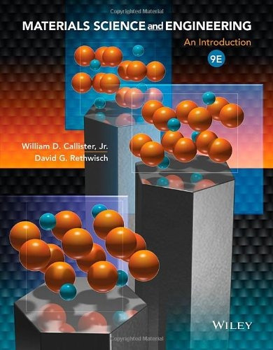 libro materials science and engineering: an introduction