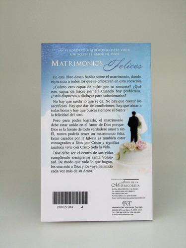 libro matrimonios felices