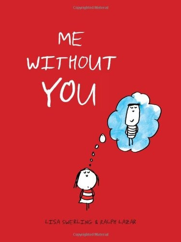 libro me without you - nuevo