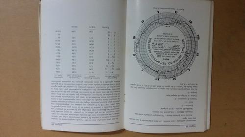 libro medidores de agua