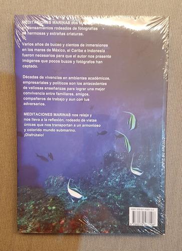 libro meditaciones marinas