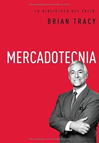 libro mercadotecnia (biblioteca del exito) - nuevo -