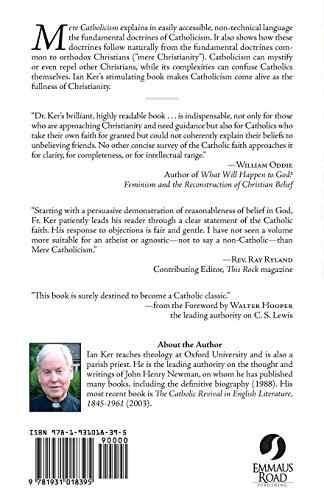 Libro Mere Catholicism Nuevo 82000 En Mercado Libre