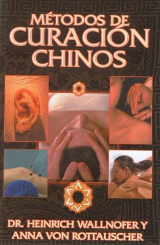 libro métodos de curación chinos