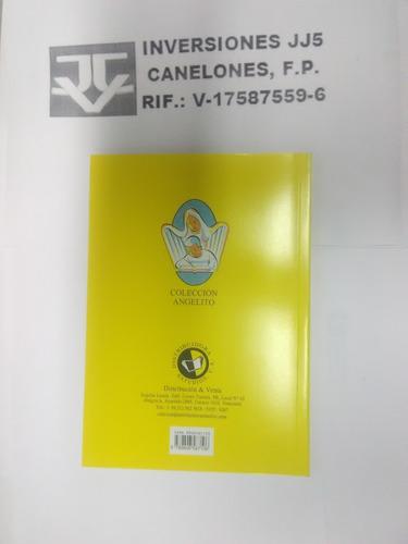 libro mi jardín en físico papel - no es pdf-