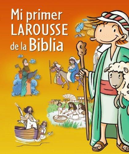 Mi primer libro de la Biblia (Spanish Edition)