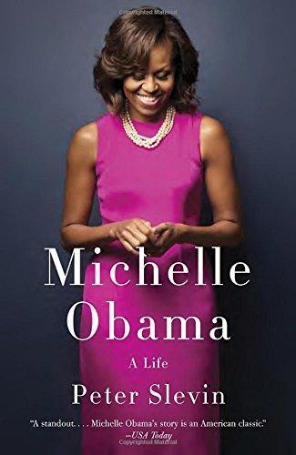 libro michelle obama: a life - nuevo h