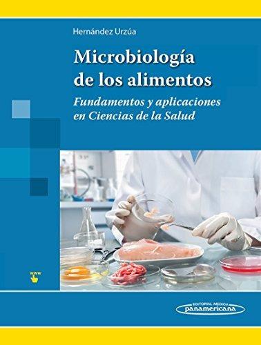 libro microbiología de los alimentos: fundamentos y aplicaci