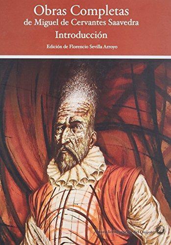 libro miguel de cervantes saavedra 1547-1616 paquete c/4 lib