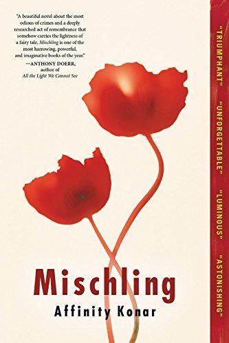 libro mischling - nuevo w