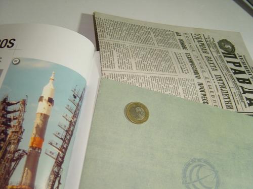 libro mision: la luna 40 aniversario llegada a la luna tikal