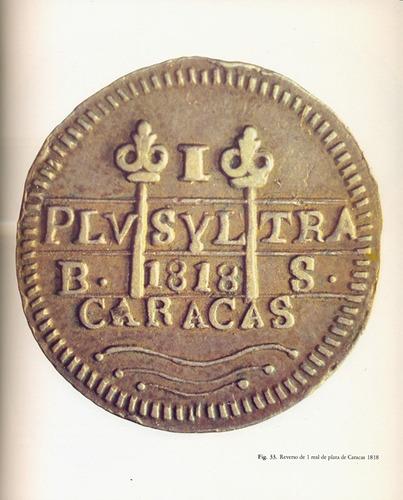 libro monedas de venezuela por tomás stohr de 1980
