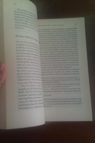 libro  morag campbell - escribir literatura de viajes