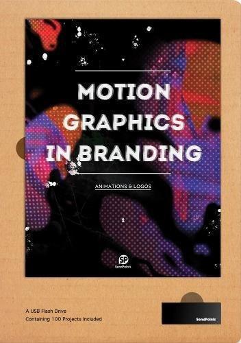 libro motion graphics: animations & logos: includes usb flas
