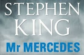 libro mr mercedes de stephen king en oferta