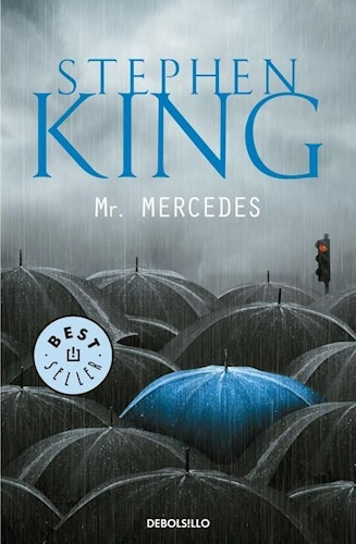 libro mr. mercedes  ( libro 1 de la trilogia bill hodges ) d