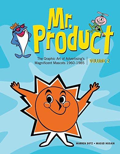libro mr. product, vol 2 - nuevo