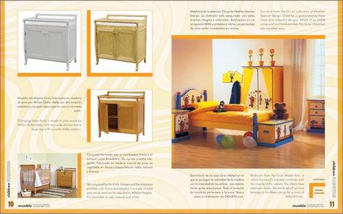 Libro mueble infantil dise o de interiores carpinter a s - Libros diseno interiores ...