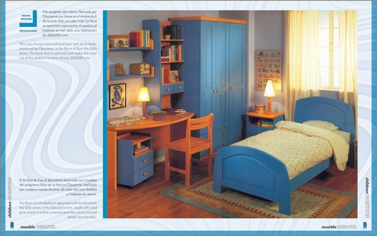 Libro mueble infantil dise o de interiores carpinter a s for Diseno de muebles para libros
