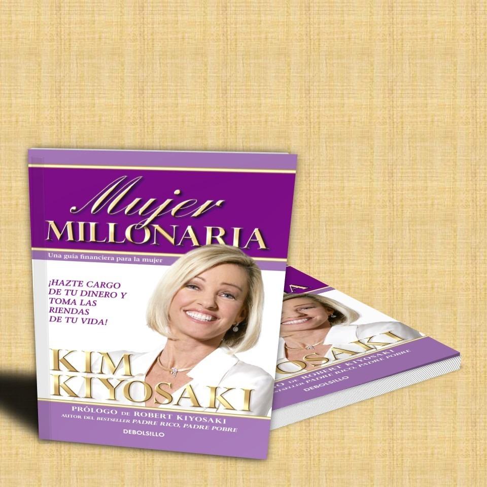 Mujer Millonaria Kim Kiyosaki Download