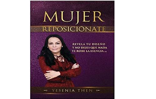 libro  mujer reposicionate pdf