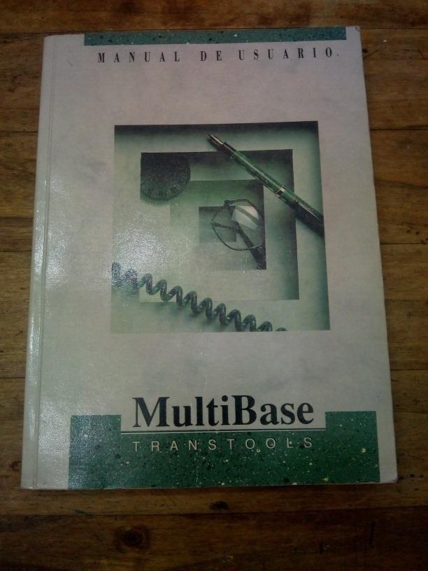 multibase transtools